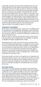 Wandelroute in Nationaal Park Zuid-Kennemerland - Page 6