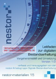 urn:nbn:de:0008-2011101804 - Deutsche Nationalbibliothek