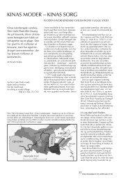 Læs artikel om Den Gule Flod - Kina Portal