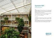 System VET - Skanskfonstermiljo