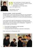 GLADE MEDARBEJDERE - Trivselogsundhed.nu - Page 2