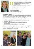 GLADE MEDARBEJDERE - Trivselogsundhed.nu - Page 6