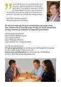 GLADE MEDARBEJDERE - Trivselogsundhed.nu - Page 7