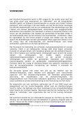 "Verslag van het seminarie ""De dienstencheques: springplank of ... - Page 4"