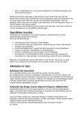Bijwerkingen Radiotherapie - Page 2