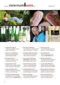Steiermarkwein Ausgabe 12 - Frühjahr 2012 - Seite 4