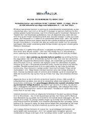Krim-rejse 2013 - Dansk-Russisk Forening