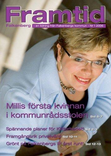 Framtid Falkenberg.pdf - Falkenbergs kommun