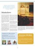 Bland kolera & torka i fattigdomens Somalia Vi ... - Moderaterna - Page 4