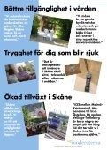 Bland kolera & torka i fattigdomens Somalia Vi ... - Moderaterna - Page 7