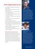 Uitdrukkelijk voor rokers - Mooi op gewicht - Page 7