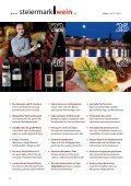 Steiermarkwein Ausgabe 15 - Winter 2012 - Seite 4