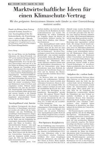 nzz 21.11.09 Nr. 271 Seite 34 fw
