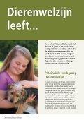 brochure dierenwelzijn - Gemeente Keerbergen - Page 4