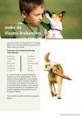 brochure dierenwelzijn - Gemeente Keerbergen - Page 5