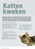 brochure dierenwelzijn - Gemeente Keerbergen - Page 6
