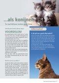 brochure dierenwelzijn - Gemeente Keerbergen - Page 7