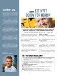OLLE SKöRDAR ENERGI I SKOGEN - Swecon - Page 2