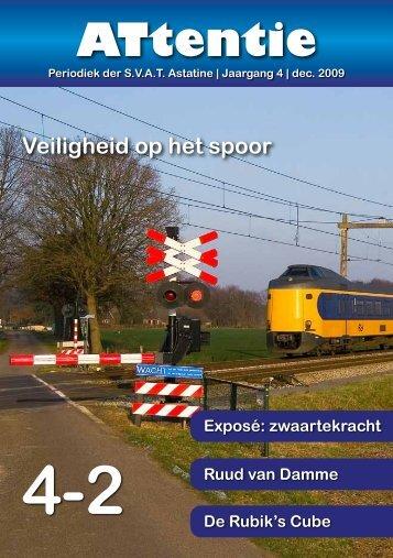 plaatje - SVAT Astatine - Universiteit Twente