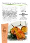 Opskrifter med ørred - Fugl og Fisk - Page 2