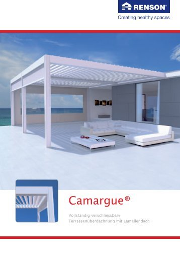 Camargue® - TRS
