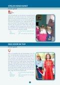 download: scholenfolder lager onderwijs - Lerarenkaart - Page 4