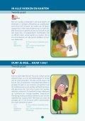 download: scholenfolder lager onderwijs - Lerarenkaart - Page 5