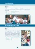 download: scholenfolder lager onderwijs - Lerarenkaart - Page 7