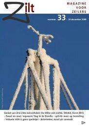 Zilt Magazine 33 - 24 december 2008