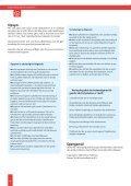 Brugsvejledning for Cykeldrom - Ranum Teltudlejning - Page 6