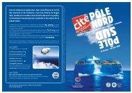Pôle Nord - Pôle Sud : festival de films - Cler