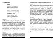 Het nieuwe kerkblad staat weer online - PKN Fijnaart