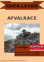 2rootje nr6.pdf: afvalrace - Katho