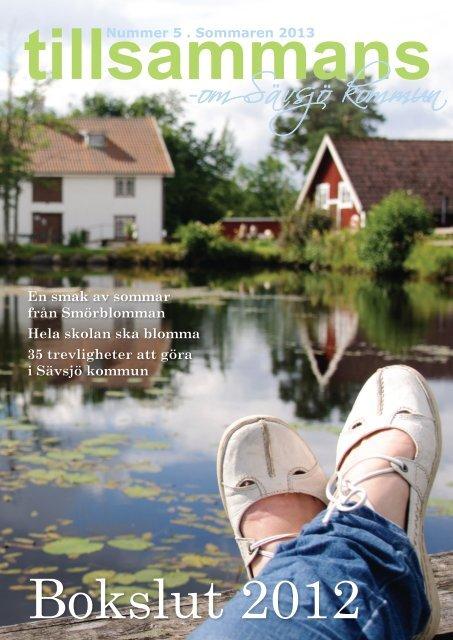 -om Sävsjö kommun - upplevelseriket