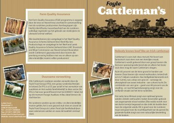 Foyle Cattleman pag 1-4 - Telstar Media
