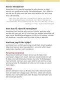 Hjälp i hemmet och valfrihet - version 7_130527.indd - Trosa kommun - Page 2