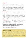 Hjälp i hemmet och valfrihet - version 7_130527.indd - Trosa kommun - Page 3