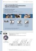 Kapning, grovbearbetning och borsta - Bosch elverktyg - Page 6