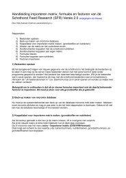 Handleiding importeren matrix v2.0 - Koerhuis Automatisering bv