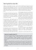 1 LUMEN nr. 86 | Marts 2013 - Sankt Mariæ Kirke - Page 3