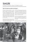 1 LUMEN nr. 86 | Marts 2013 - Sankt Mariæ Kirke - Page 6