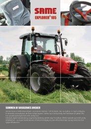 Brochure - HCP