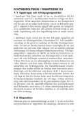 Flyktingpolitiken i framtidens EU - Sieps - Page 6