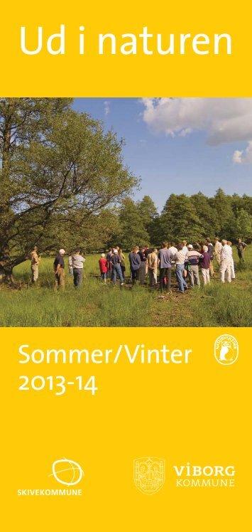 Ud i naturen - Viborg Kommune