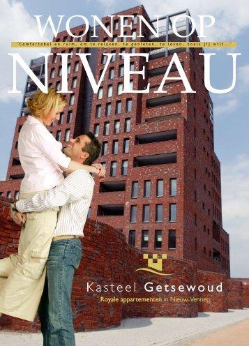 Download hier de brochure van Kasteel Getsewoud