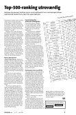Følg de seneste nyheder på: w w w . f o r s k e r e n . d k w w w ... - Page 3