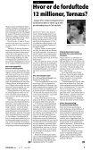 Følg de seneste nyheder på: w w w . f o r s k e r e n . d k w w w ... - Page 7