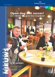 april 2012 - Stichting Woonzorg West Zeeuws-Vlaanderen