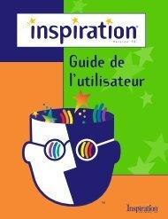 Guide de l'utilisateur - De Marque inc.