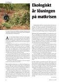 Utflykt till danska trädgårdar Mördarsniglar Kål - Monarda - Page 2